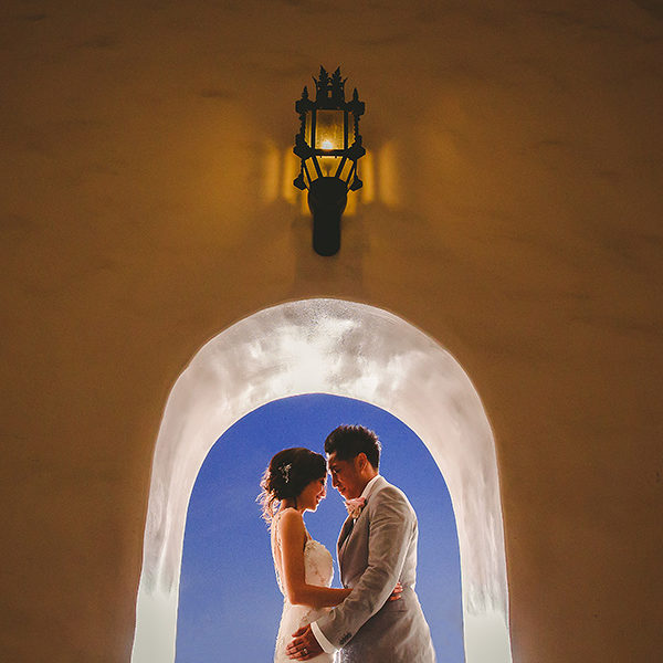 Ann + Marc // Hyatt Regency Huntington Beach Resort and Spa Wedding