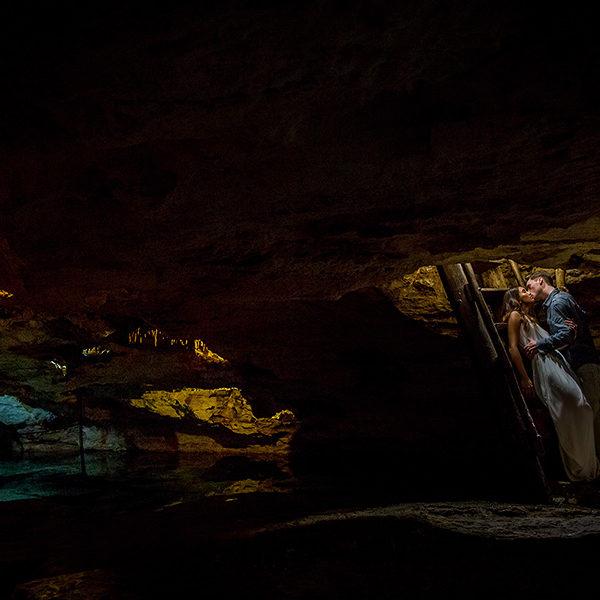 Carissa + Robert //  Destination Cancun Wedding Part II