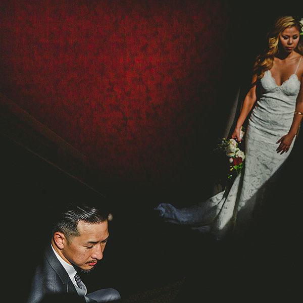 Jackie + Johnny // The Loft on Pine // A Long Beach Wedding