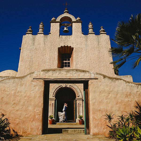 Kayla + Jerry // Santa Barbara Destination Wedding