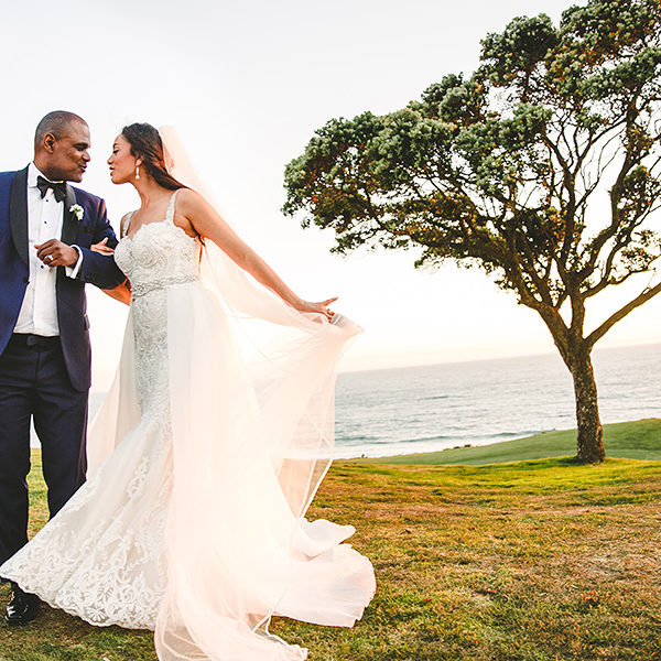 Lizette + Stephen // Dana Point Wedding // The Monarch Beach Resort